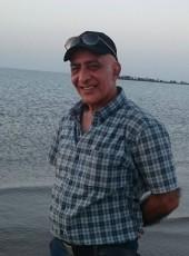 samir, 59, Azerbaijan, Baku