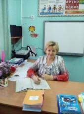 Galina Skvortsova, 59, Russia, Nizhniy Novgorod