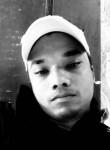 Jorge, 23  , Georgetown