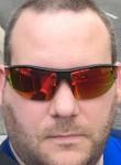 Thierry Leroux, 38  , Menucourt