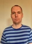 Evgeniy, 29, Moscow