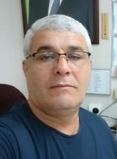 Azad, 50, Ukraine, Kiev