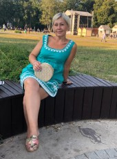 Tanya, 44, Russia, Moscow