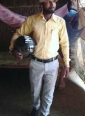 Arjun, 19, India, Nohar