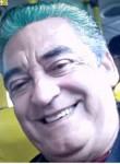 Antonio , 63  , Sao Paulo