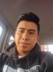 Octavio, 20  , Los Angeles