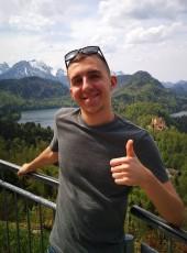 Andrey, 28, Ukraine, Kiev