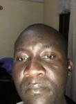 john mark  munda, 30, Nairobi