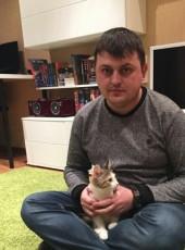 Denis Yakovenko, 33, Russia, Odintsovo