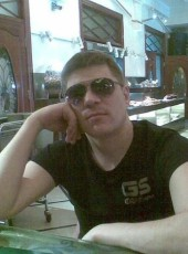 Alexander, 38, Russia, Chita