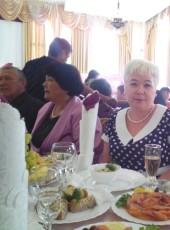 Rasima Uteneeva, 50, Россия, Яр-Сале