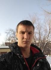 Nikolay, 20, Russia, Novokuznetsk