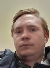 Valeriy, 22, Russia, Kommunar