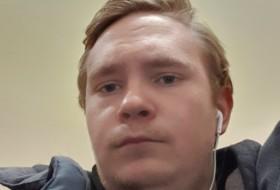 Valeriy, 22 - Just Me