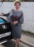 Elena, 51  , Arkhangelsk