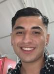 jesus, 22, Ciudad Juarez