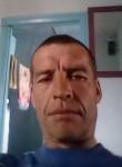 Roman, 41  , Tayshet