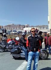 Sten, 39, Russia, Vladivostok