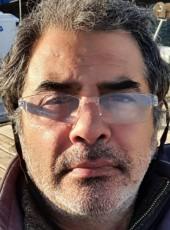 deno, 54, Turkey, Turgutreis