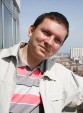Alex, 35, Russia, Volgograd