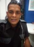 Tallei, 22, Guaruja