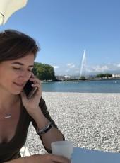 Valyusha, 43, Russia, Moscow
