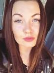 Kseniya, 24, Kolomna