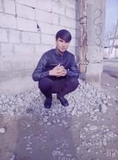 Abubakr Rakhmatul, 28, Russia, Moscow