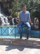 Γιώργος , 54, Greece, Athens