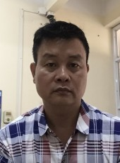 trần chanh, 48, Vietnam, Hanoi