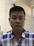 trần chanh, 48, Hanoi