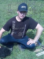 Andrey, 48, Russia, Vologda
