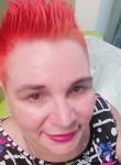 Marzia, 52  , Rome
