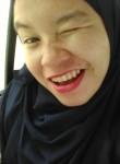 shikin, 22  , Petaling Jaya