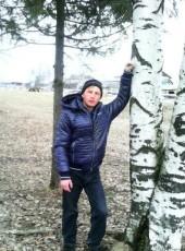 Slavik, 33, Russia, Kotlas