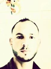 Mohamed, 25, Morocco, Rabat