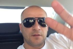 Stepan, 36 - Just Me