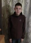 Stas, 18, Yekaterinburg