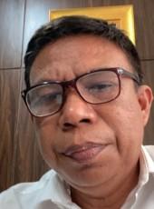 Udin, 45, Indonesia, Jakarta
