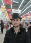 Rustam, 22  , Moscow
