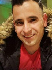 ahmadi, 33, Germany, Lebach