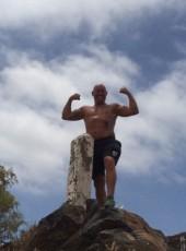 Topcat, 53, Spain, Arona