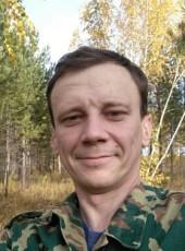Kirik, 39, Russia, Usole-Sibirskoe