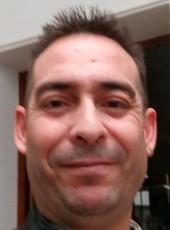 Rafael, 39, Spain, La Rambla