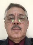 Shamistan Yusifov, 50  , Baku