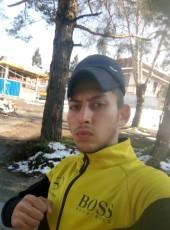Traqn, 21, Bulgaria, Sofia