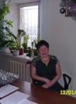 Лидия, 60  , Borzya