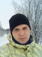 Denis, 31, Russia, Kirovsk (Murmansk)