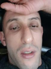 Erkan, 33, Turkey, Adana