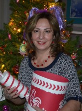 Valentina, 61, Russia, Irkutsk